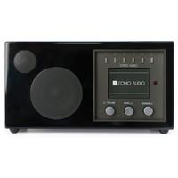 Solo - Streaming - DAB+ en internetradio - Zwart