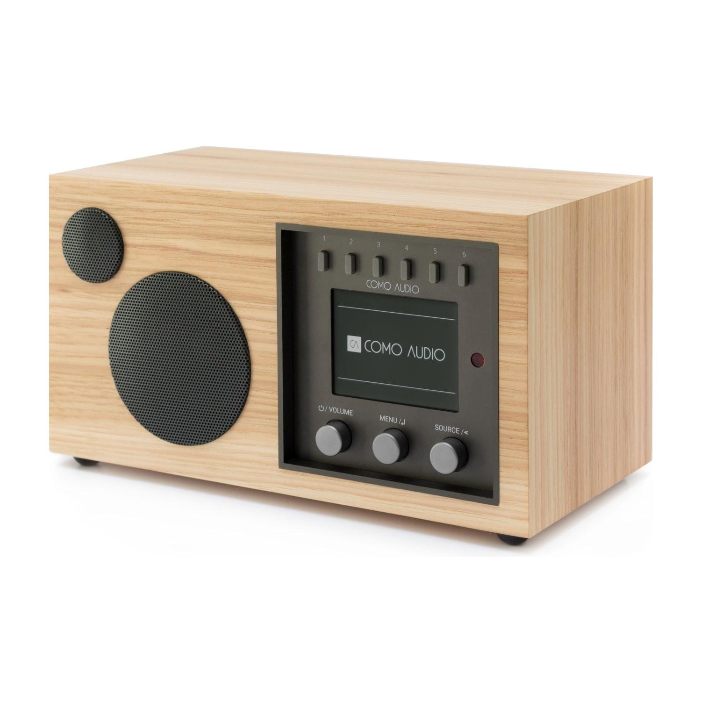 Como Audio Como Audio Solo - Streaming - DAB+ en internetradio - Hickory