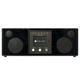 Como Audio Duetto DAB + / FM-radio met internetradio - Zwart