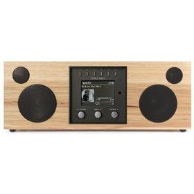 Como Audio Duetto DAB + / FM-radio met internetradio - Hickoy