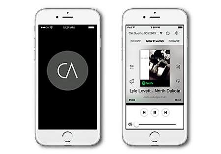 Como Audio Como Audio Musica - DAB + / FM-radio met internetradio en CD-speler - Hickory