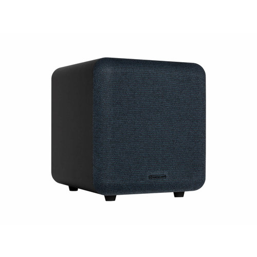 Monitor Audio Monitor audio Mass 2G - 5.1 Home Cinema-systeem - Donkerblauw