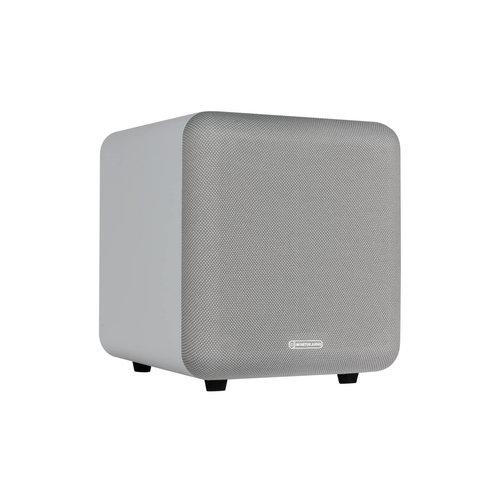 Monitor Audio Monitor audio Mass 2G - 5.1 Home Cinema-systeem - Donkerblauw - Grijs