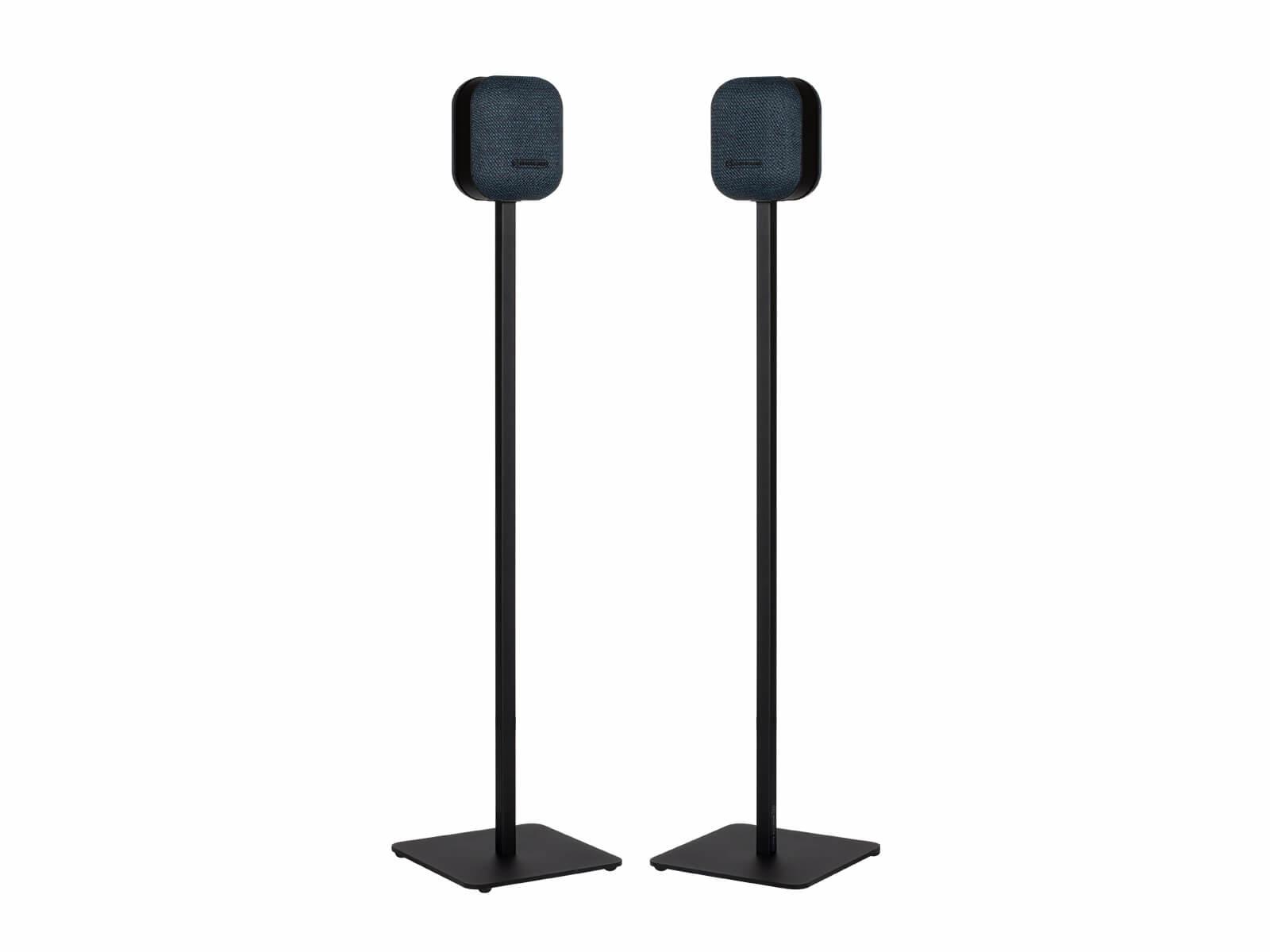 Monitor Audio Mass 2G - Standaard - Zwart ( per paar )