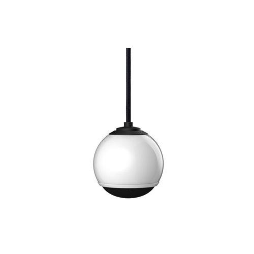 Gallo Acoustics Micro Droplet - Hangende Speaker - Hoogglans Wit