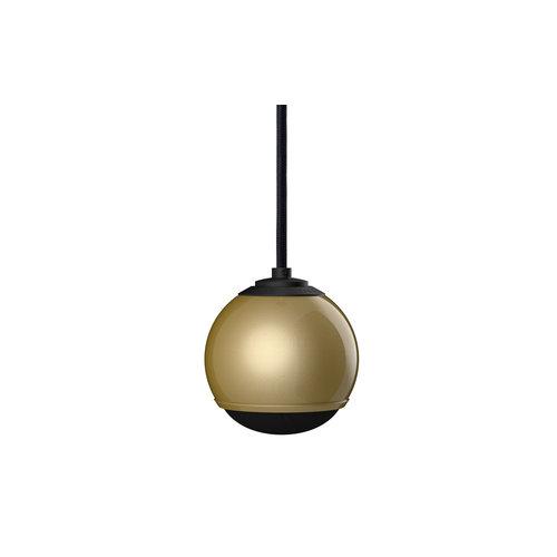Gallo Acoustics Gallo Micro Droplet - Hangende Speaker - Goud