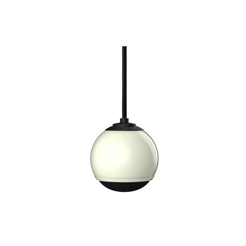 Gallo Acoustics Gallo Micro Droplet - Hangende Speaker - Creme (Per Stuk)