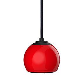 Gallo Acoustics Micro SE Droplet - Hangende Speaker - Rood