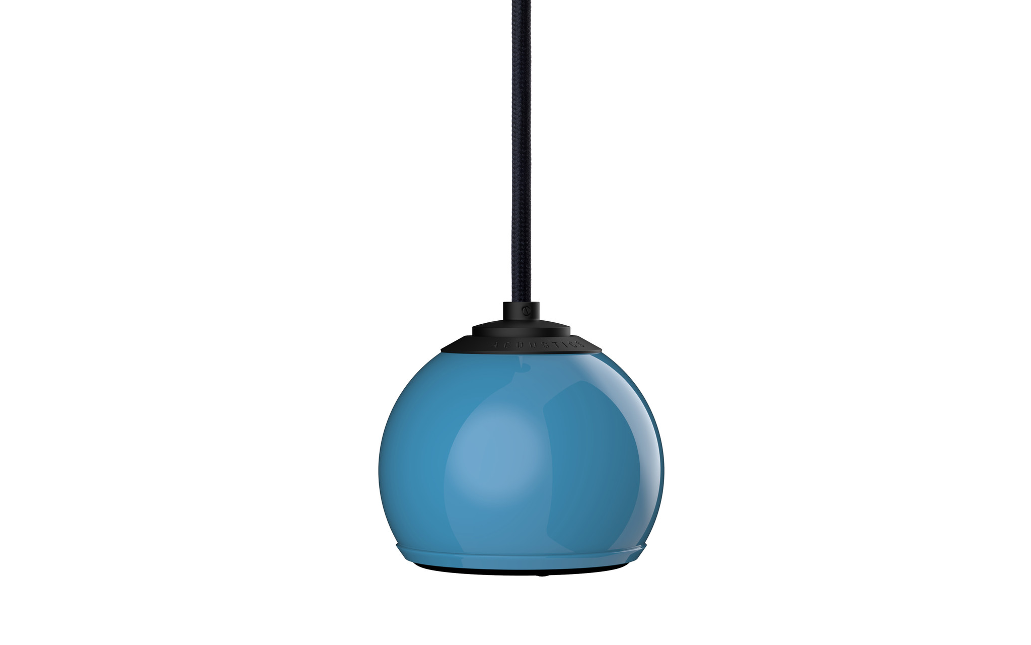 Gallo Acoustics Micro SE Droplet - Hangende Speaker - Blauw