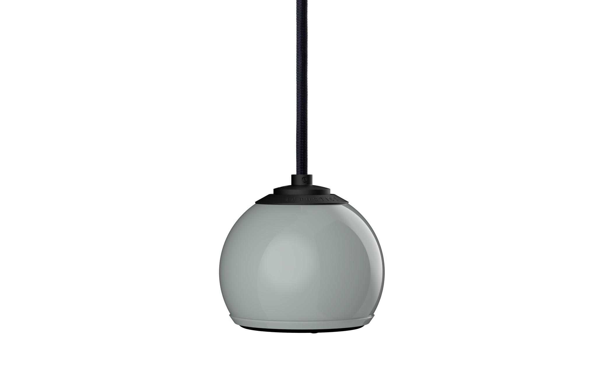 Gallo Acoustics Gallo SE Micro Droplet - Hangende Speaker - Grijs