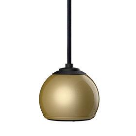Gallo Acoustics Micro SE Droplet - Hangende Speaker - Goud