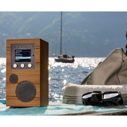 Como Audio Como Audio Amico Portable Wireless Muzieksysteem