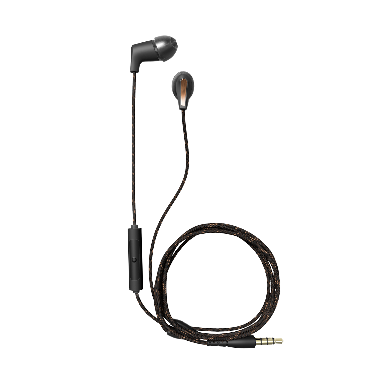 Klipsch T5M Wired - In-Ear koptelefoon - Zwart