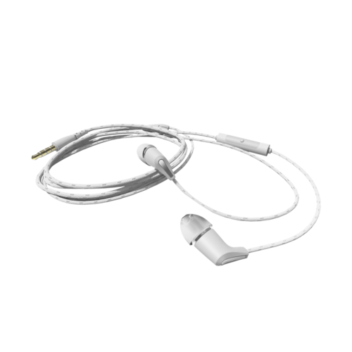 Klipsch Klipsch T5M Wired - In-Ear koptelefoon - Wit