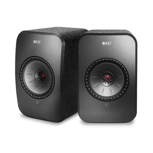 Kef LSX - Wireless Speakers