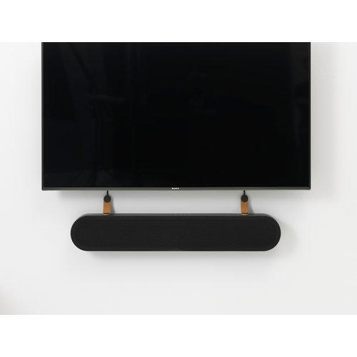 Dali  Dali Katch One - Soundbar - Iron Black
