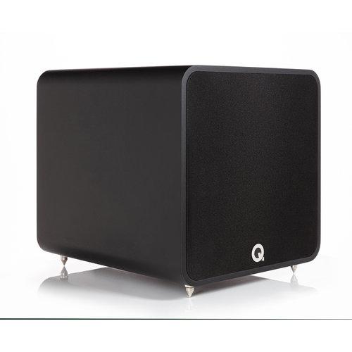 Q Acoustics Q Acoustics Q B12 - Subwoofer - Mat Zwart
