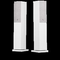 A36 - Actieve Wifi Speaker - Wit (Per Paar)