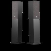 A36 - Actieve Wifi Speaker - Zwart (Per Paar)