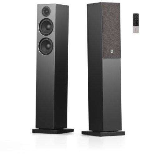 Audio Pro Audio Pro A36 - Actieve Wifi Speaker - Zwart (Per paar)