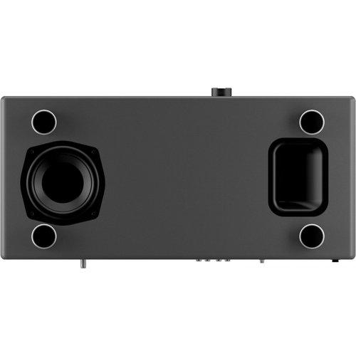 Sonoro Sonoro MEISTERSTÜCK 610 V4 - Smart Line - Mat Grafiet