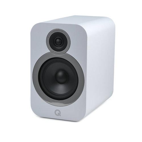 Q Acoustics Q-Acoustics 3030i - Boekenplank Luidsprekers - Wit