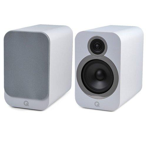 Q Acoustics 3030i - Hifi Boekenplank Speaker