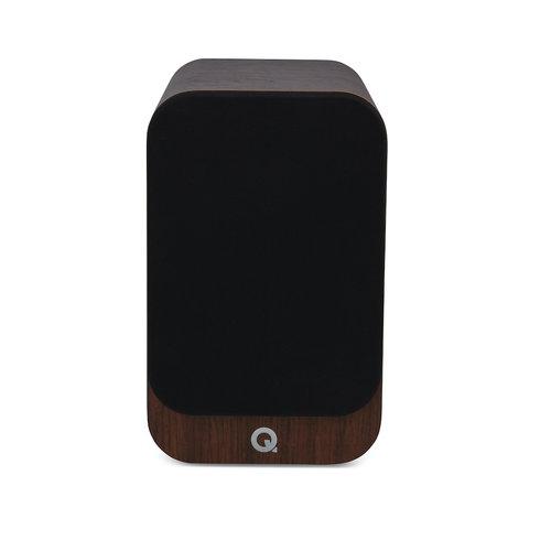 Q Acoustics Q-Acoustics 3030i - Boekenplank Luidsprekers - Walnoot