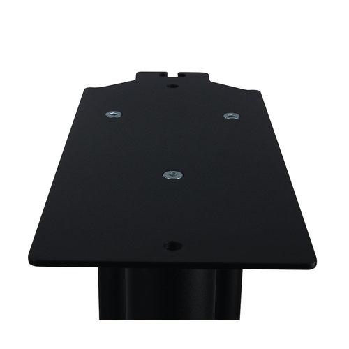 Q Acoustics Q Acoustics 3030i - Stands - Satijn Zwart (Per Paar)