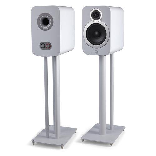 Q Acoustics Q Acoustics 3030i - Stands - Satijn Wit (Per Paar)