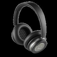 IO-6 Draadloos koptelefoon - zwart