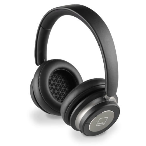 Dali  Dali IO-6 Draadloos koptelefoon - zwart