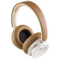 IO-6 Draadloos koptelefoon - bruin