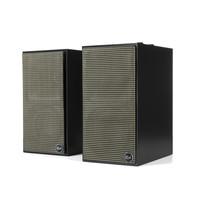 The Fives Actieve speaker met Bluetooth - zwart