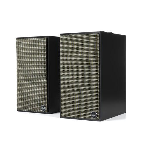 Klipsch Klipsch The Fives Actieve speaker met Bluetooth - zwart