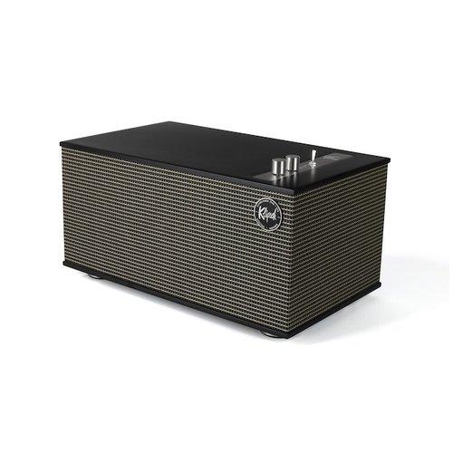 Klipsch Klipsch The Three II Bluetooth speaker Zwart