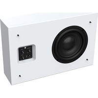 ProfileSub on-wall subwoofer wit