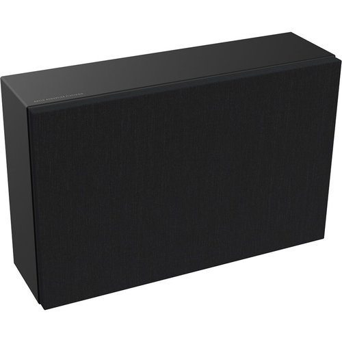 Gallo Acoustics Gallo Acoustics ProfileSub on-wall subwoofer zwart