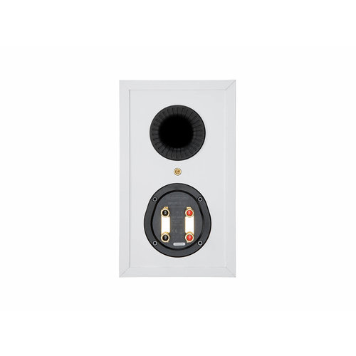 Monitor Audio Monitor Audio Bronze 50 boekenplank speaker zwart (per paar)