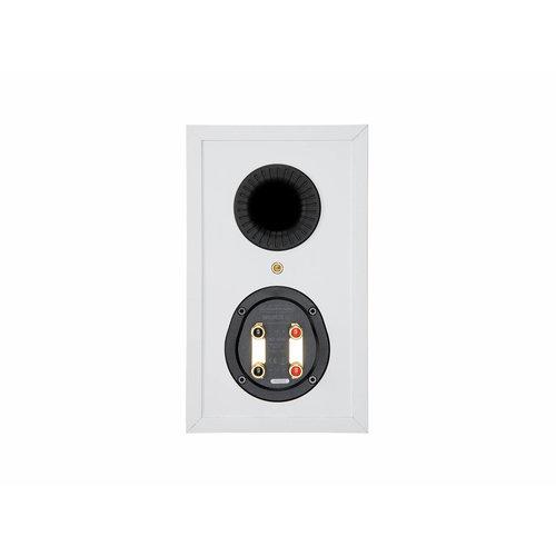 Monitor Audio Monitor Audio Bronze 50 boekenplank speaker walnoot (per paar)