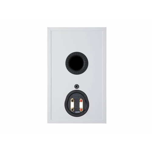 Monitor Audio Monitor Audio Bronze 100 boekenplank speaker walnoot (per paar)