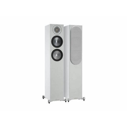 Monitor Audio Monitor Audio Bronze 200 vloerstaande luidspreker - Wit