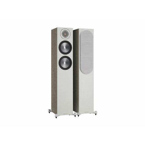 Monitor Audio Monitor Audio Bronze 200 vloerstaande luidspreker - Grijs