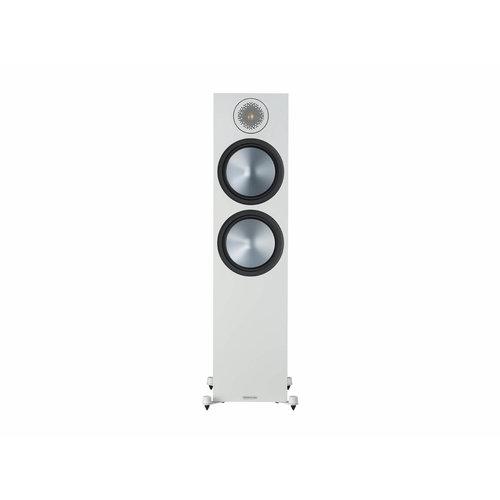 Monitor Audio Monitor Audio Bronze 500 vloerstaande luidspreker grijs