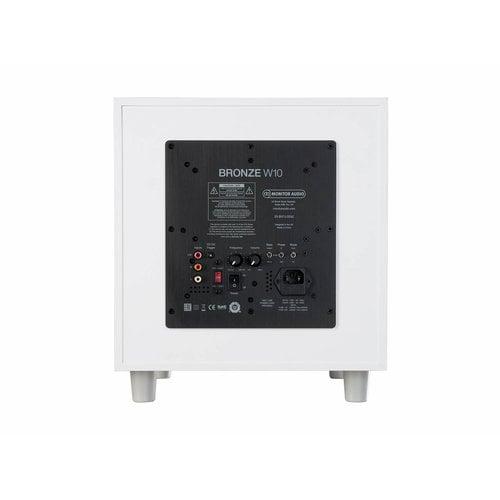 Monitor Audio Monitor Audio Bronze W10 subwoofer - walnoot