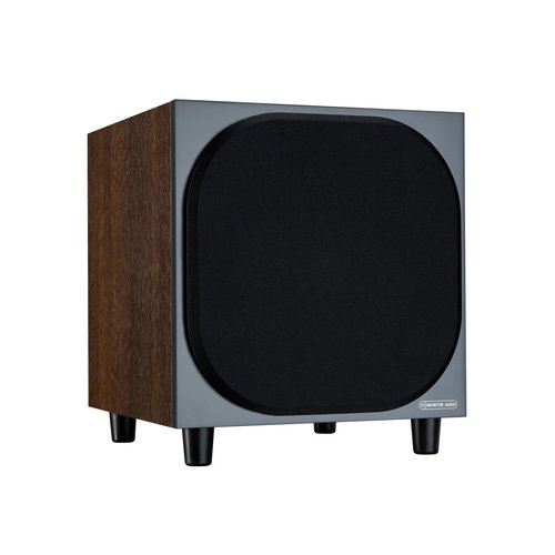 Monitor Audio Monitor Audio Bronze W10 subwoofer - walnoot