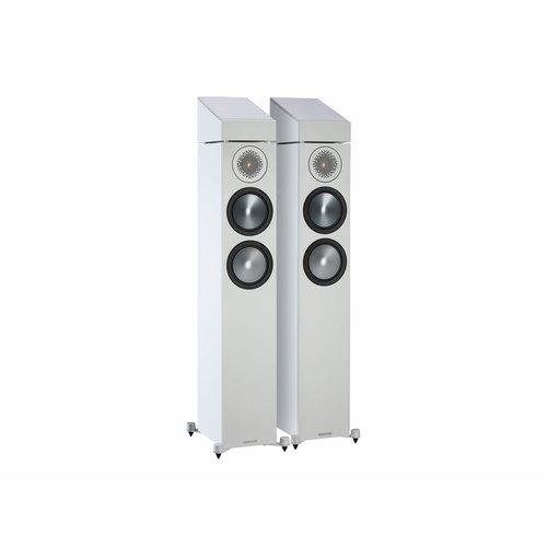 Monitor Audio Monitor Audio Bronze AMS Dolby Atmos®-geactiveerde luidspreker - wit