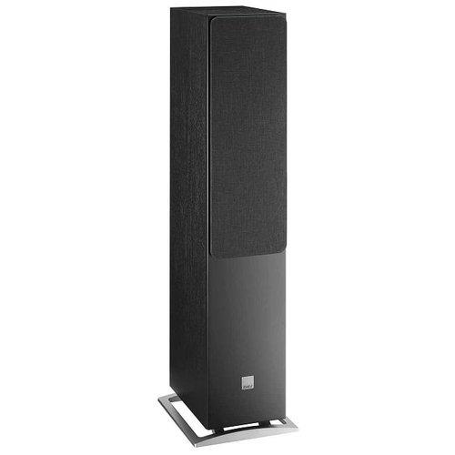 Dali   Dali Oberon 7 vloerstaande luidspreker - zwart (per paar)
