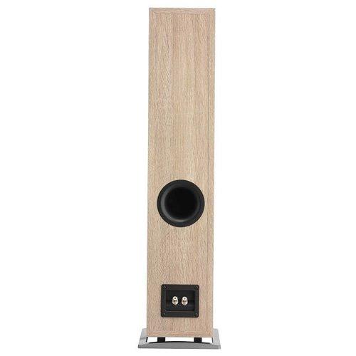 Dali  Dali Oberon 5 vloerstaande luidspreker - Eiken (per paar)