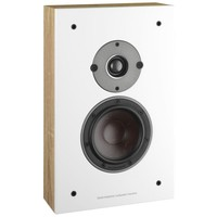 Oberon on-wall surround speaker eiken